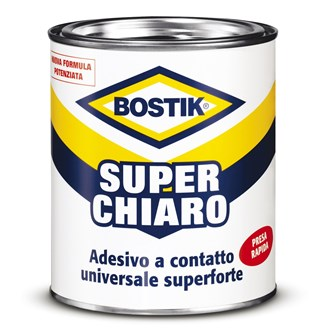 Superchiaro Bostik