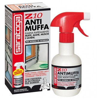 Z10 Liquido antimuffa spray
